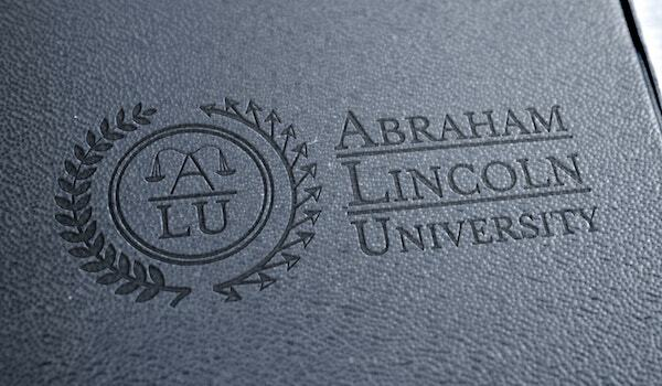Logo Design by Visualab for Abraham Lincoln University