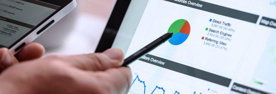 search engine optimization reports - visualab design
